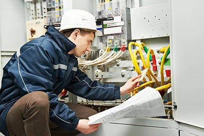 הצורך במתכנן חשמל