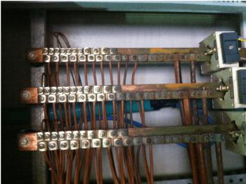 ליקויים בבדיקת חשמל