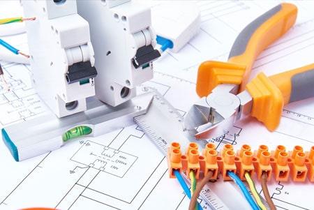 תכנון והנדסת חשמל