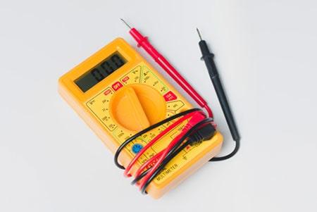 סוגי בדיקות חשמל