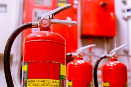 בדיקת חשמל רישוי עסקים/כיבוי אש