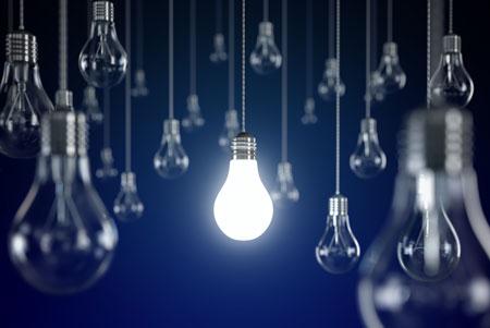תכנון חשמל – תאורה ביתית