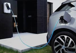 התקנת עמדות טעינה לרכב חשמלי